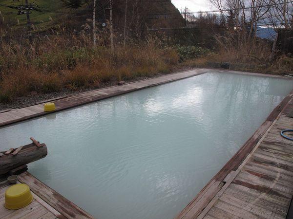 万座で一番安く日帰り入浴が出来る温泉宿 万座温泉 豊国館