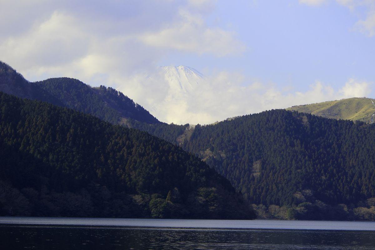芦ノ湖と富士山と箱根グルメと温泉が楽しめる観光スポット 蛸川温泉 ザ・プリンス箱根
