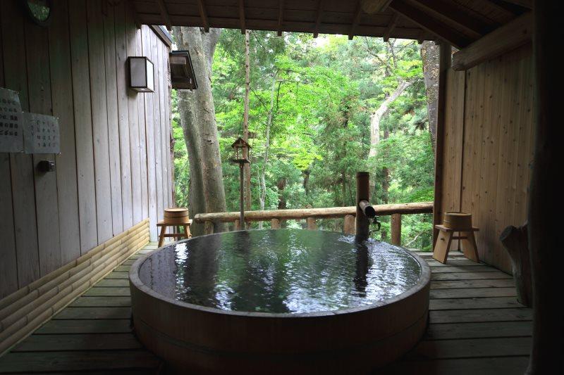 温泉に泊まる時に事前にチェックしたい6つの項目