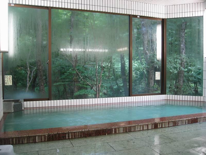 隠れた人気の温泉 安達太良温泉【福島県の温泉】