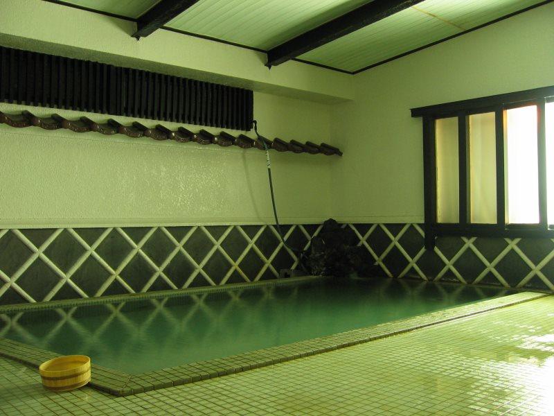 閉館してしまった温泉ホテル 天童温泉 二見館【山形の温泉】