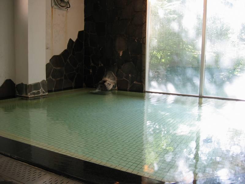 甲子高原の散策にちょうど良い!新甲子温泉 那須甲子高原ホテル【福島県の温泉】