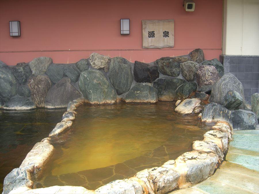 街中でのんびり温泉!天然戸田温泉 彩香の湯【埼玉県の温泉】