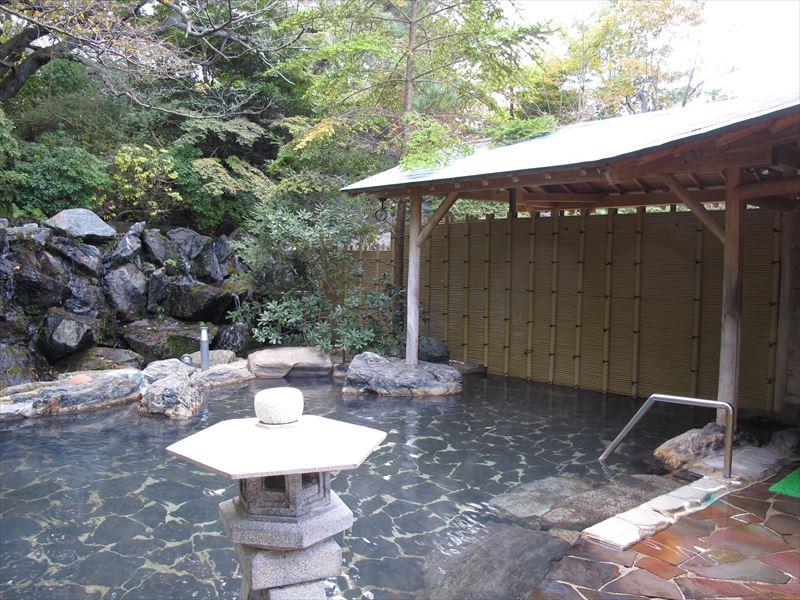 落ち着いた純和風旅館の温泉で癒される 五浦温泉 五浦観光ホテル 本館【茨城県の温泉】