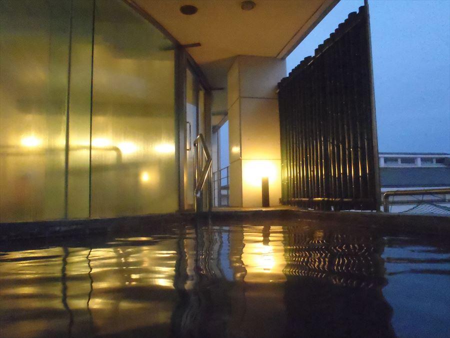 絶景を味わえるリゾートホテル!足摺温泉 足摺テルメ【高知県の温泉】