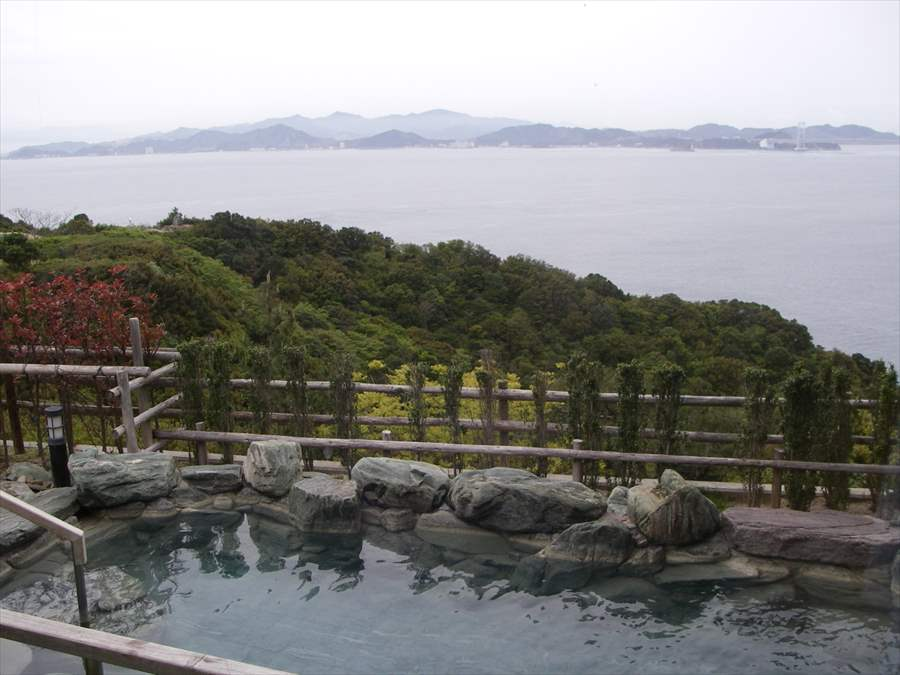 淡路島の絶景と海の幸を楽しむ!潮崎温泉 ホテルニューアワジ プラザ淡路島【兵庫県の温泉】