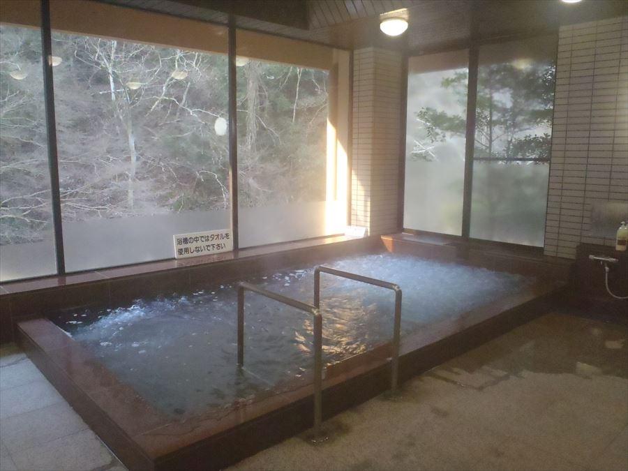閉館されたしまった美霞洞渓谷沿いの温泉 みかど温泉【香川県の温泉】