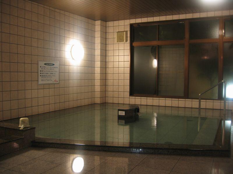 市街地にある気軽に行ける温泉!並木温泉 ゆの郷【福島県の温泉】