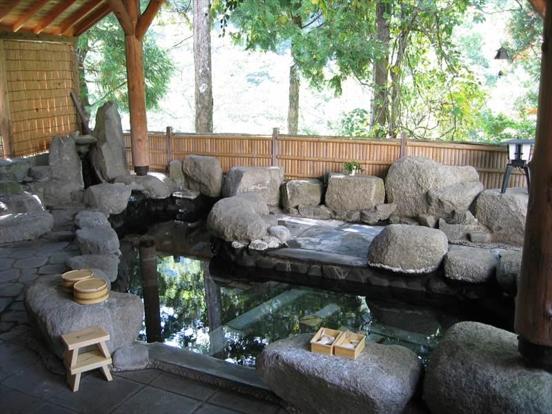 【廃館】開放的な露天風呂が気持ちよかった温泉!白布温泉 ホテル渓山【山形県の温泉】