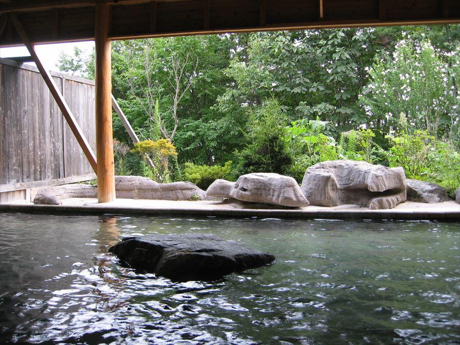 よく通った本当にのんびり出来る温泉!のんびり温泉 【福島県の温泉】