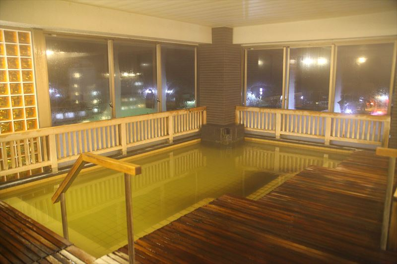 都心から90分・大晦日でも1泊2食1万円のコスパの良い温泉ホテル!白子温泉 ホテルカアナパリ【千葉県の温泉】