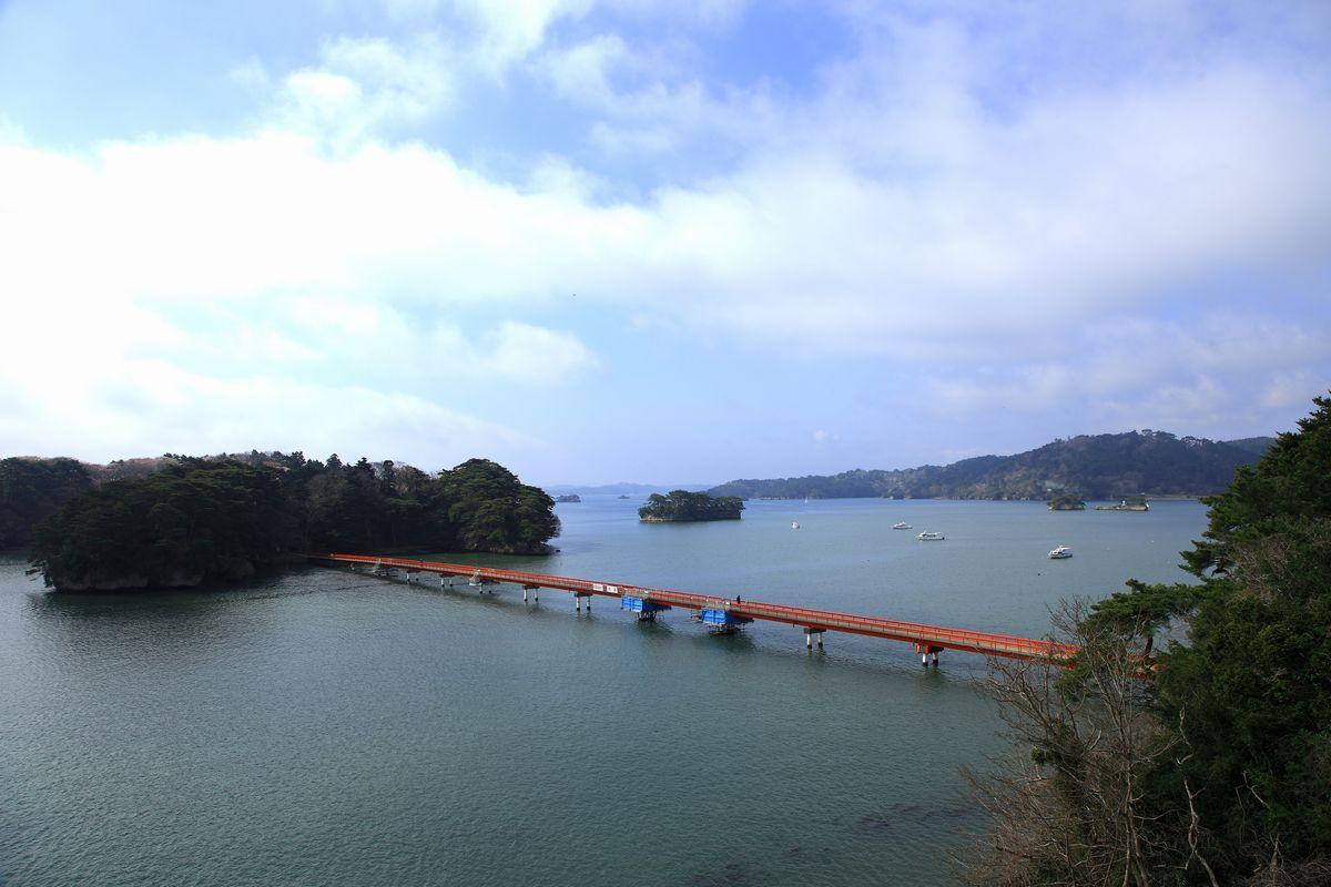 松島の絶景を味わえる宿!松島温泉 ホテル絶景の館【宮城県の温泉】