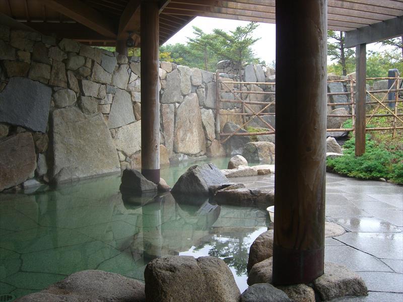 全室マウンテンビューで鳥海山を望むホテル!ホテル フォレスタ鳥海【秋田県の温泉】