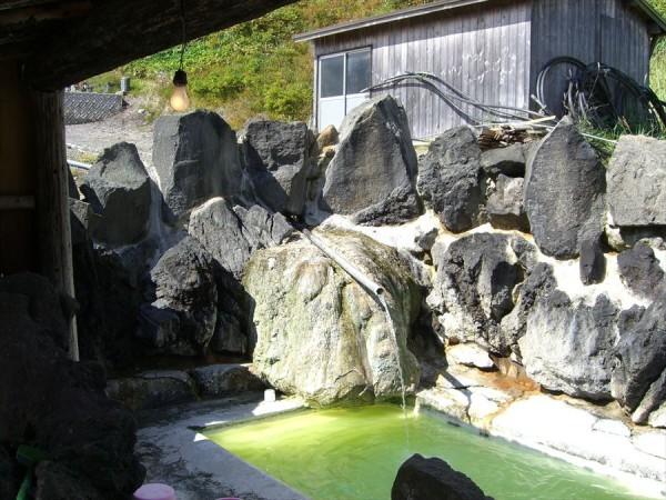 国見温泉 石塚旅館