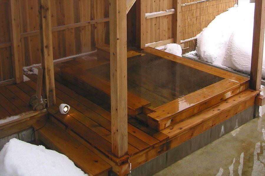 静かな空間という贅沢と露天風呂付き客室!夏瀬温泉 都わすれ【秋田県の温泉】