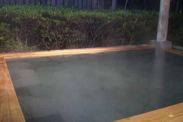 土湯温泉 湯の宿 樹泉