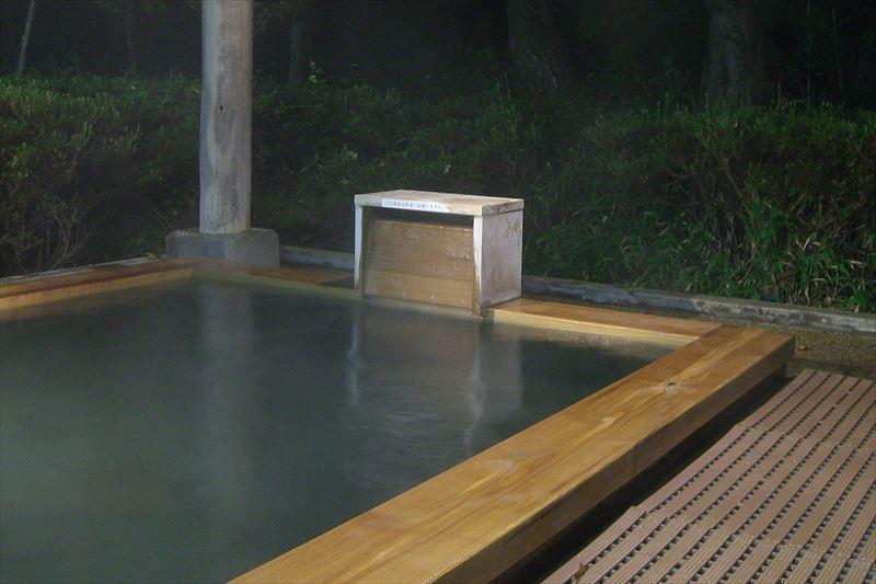 閉館してしまった温泉宿。土湯温泉 湯の宿 樹泉【福島県の温泉】