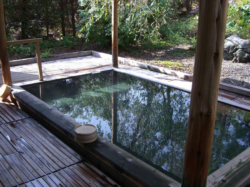 スキー場が目の前!強酸性のお湯に浸かる。沼尻温泉 田村屋旅館【福島県の温泉】