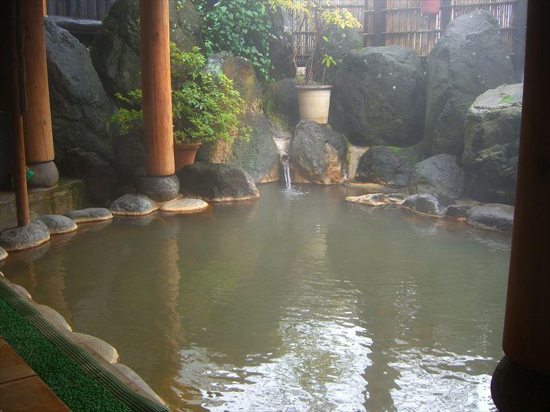面白い貸切スタイルの宿!関温泉 山の湯 せきぜん【新潟県の温泉】