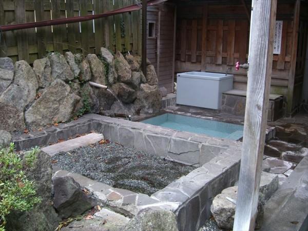湯野上温泉 清水屋旅館