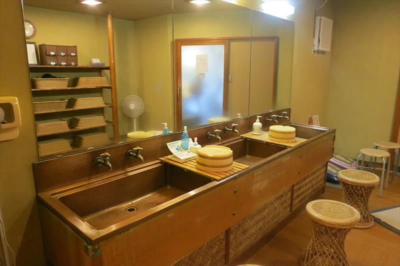 箱根で個室露天風呂付き客室に ...