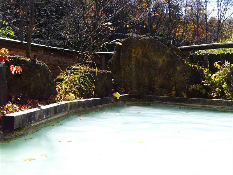 恐怖体験(笑)を味わった温泉、白骨温泉 かつらの湯 丸永旅館【長野県の温泉】