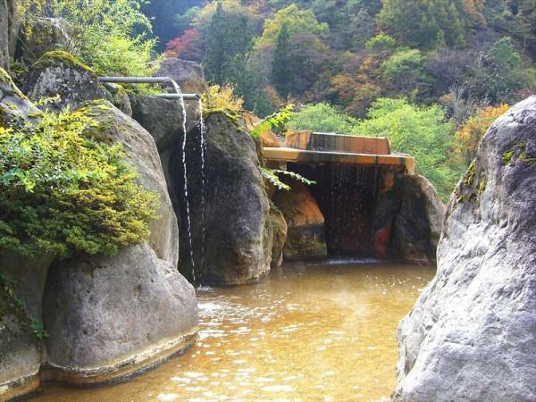 新平湯温泉 奥飛騨ガーデンホテル焼岳