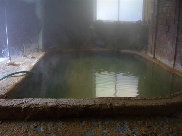 鳴子温泉 旅館 栄泉