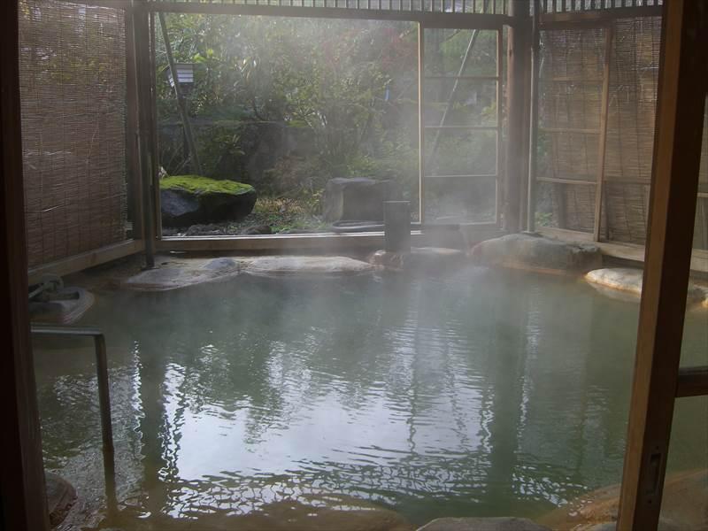 【閉館】落ち着いて入れた温泉宿、鳴子温泉 旅館 栄泉【宮城県の温泉】