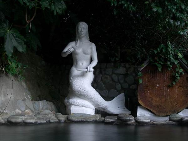 石部温泉 いでゆ荘