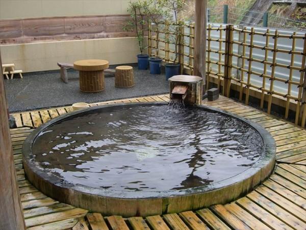 鎌先温泉 すずきや旅館