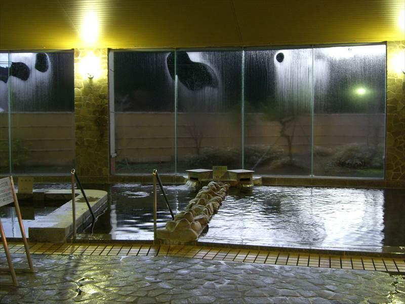 町民に愛される温泉。色麻平沢温泉 かっぱのゆ【宮城県の温泉】