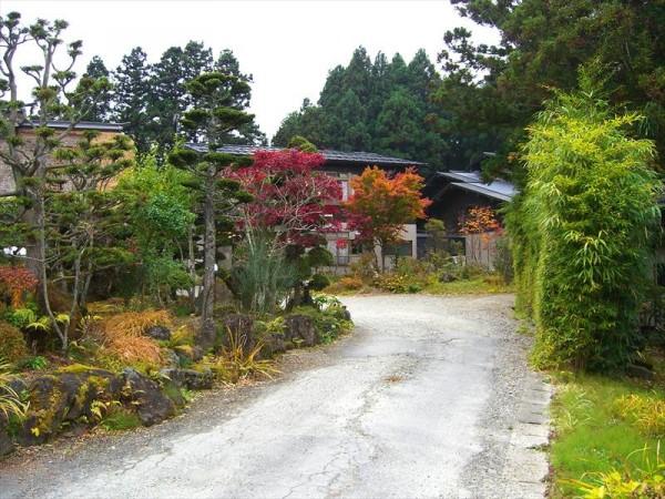 川渡温泉 山ふところの宿 みやま