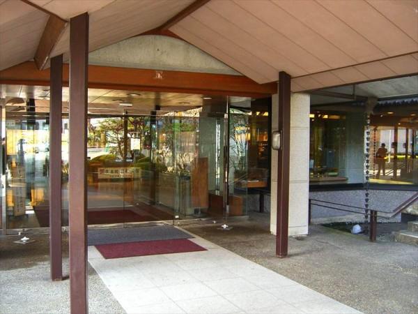 作並温泉 鷹泉閣 岩松旅館