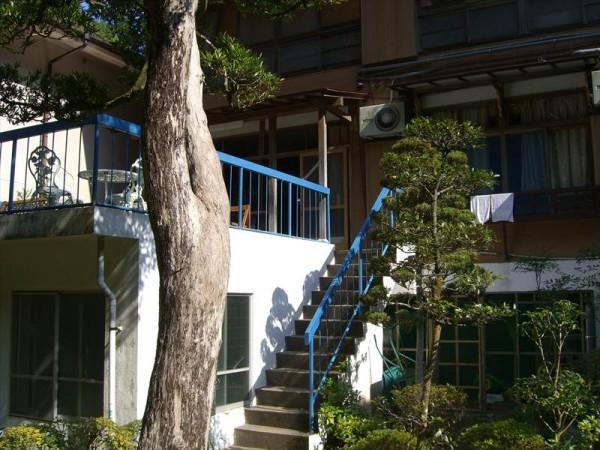 湯ヶ島温泉 湯本館
