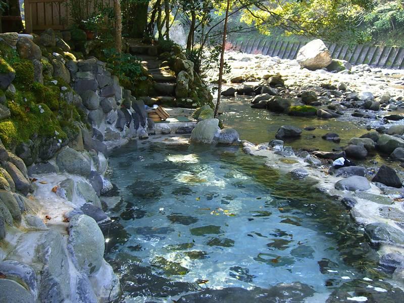 川端康成 縁の宿。湯ヶ島温泉 湯本館【静岡県の温泉】