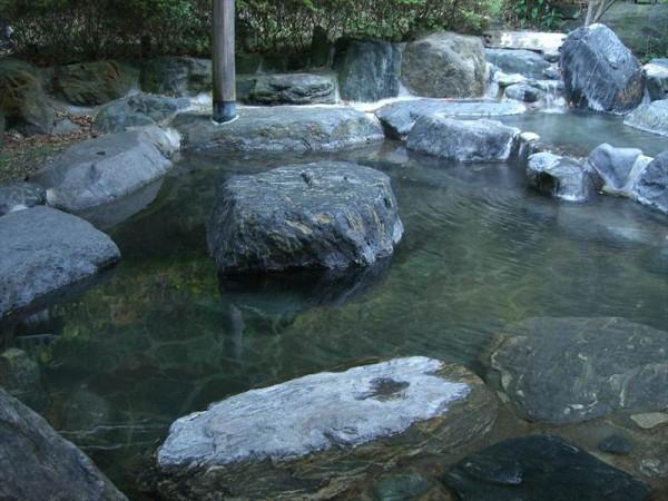 いわき湯本温泉 雨情の宿 新つた