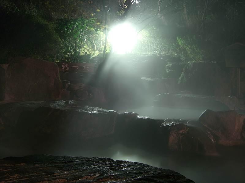 露天風呂が心地いい!いわき湯本温泉 雨情の宿 新つた【福島県の温泉】