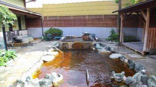 千葉市内でも上質な温泉が味わえる!天然温泉 みどりの湯 都賀店【千葉県の温泉】